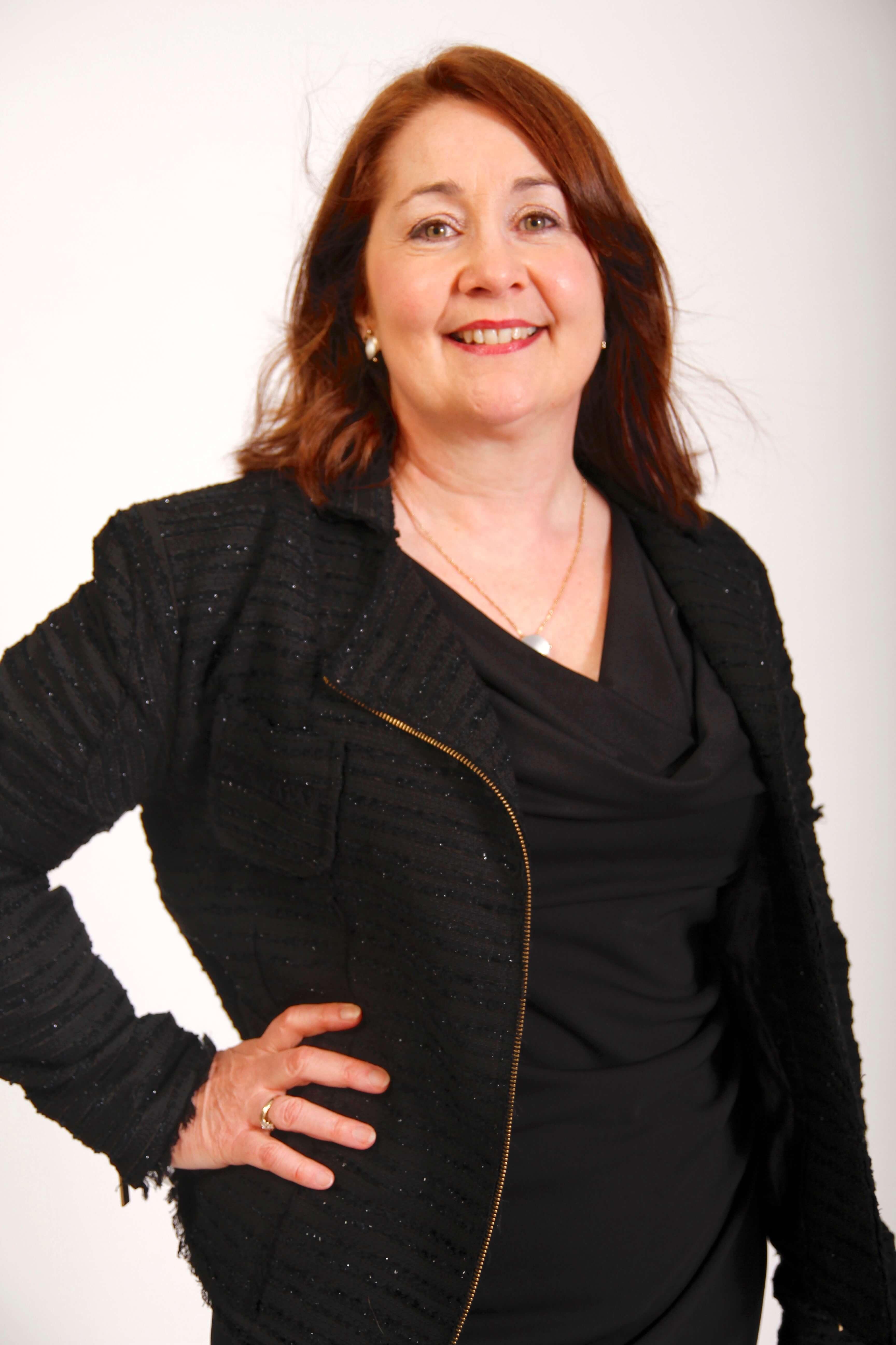 Lynn Debout