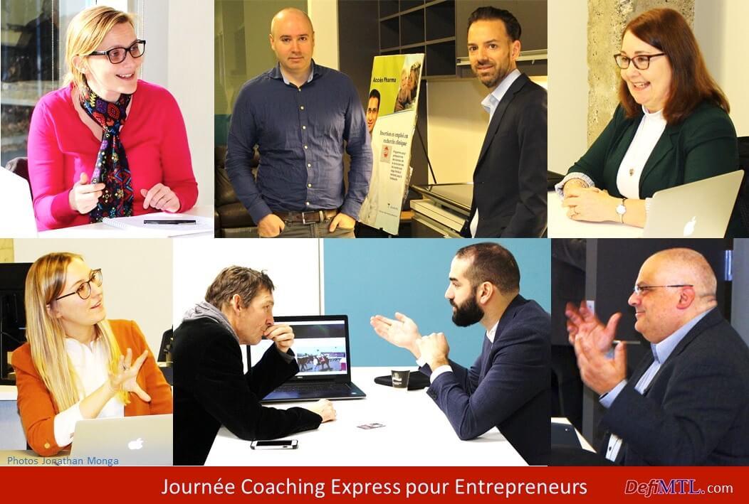 Defi Mtl Coaching Express