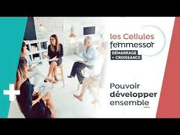 Cellule Femmessor Logo
