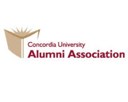 Concordia Alumni Logo