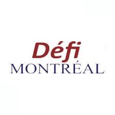 Logo Defi Mtl