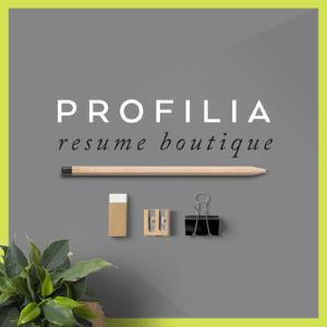 Profilia Logo